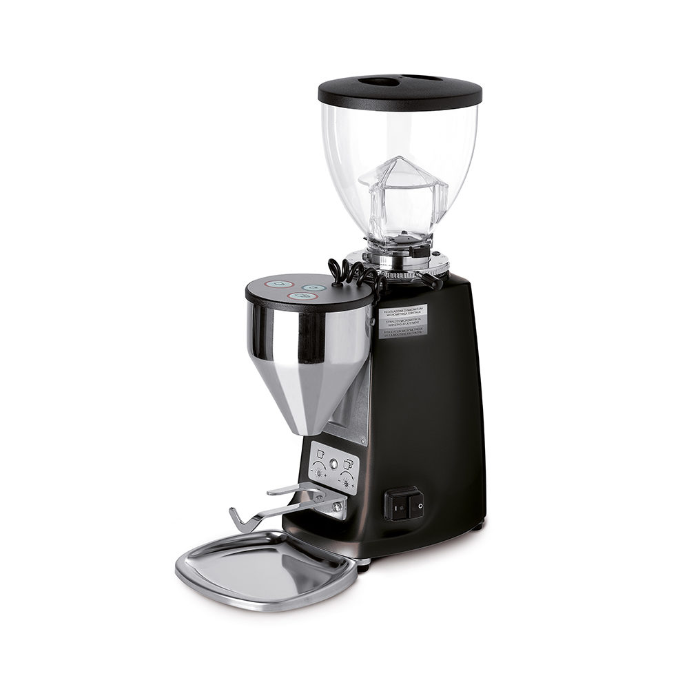 Mini E ⋆ Măcinătoare de Cafea Astoria ⋆ Ajustare de măcinarecu reglare micromatică graduală ⋆ Espressoare Astoria ⋆ Mașini de Cafea