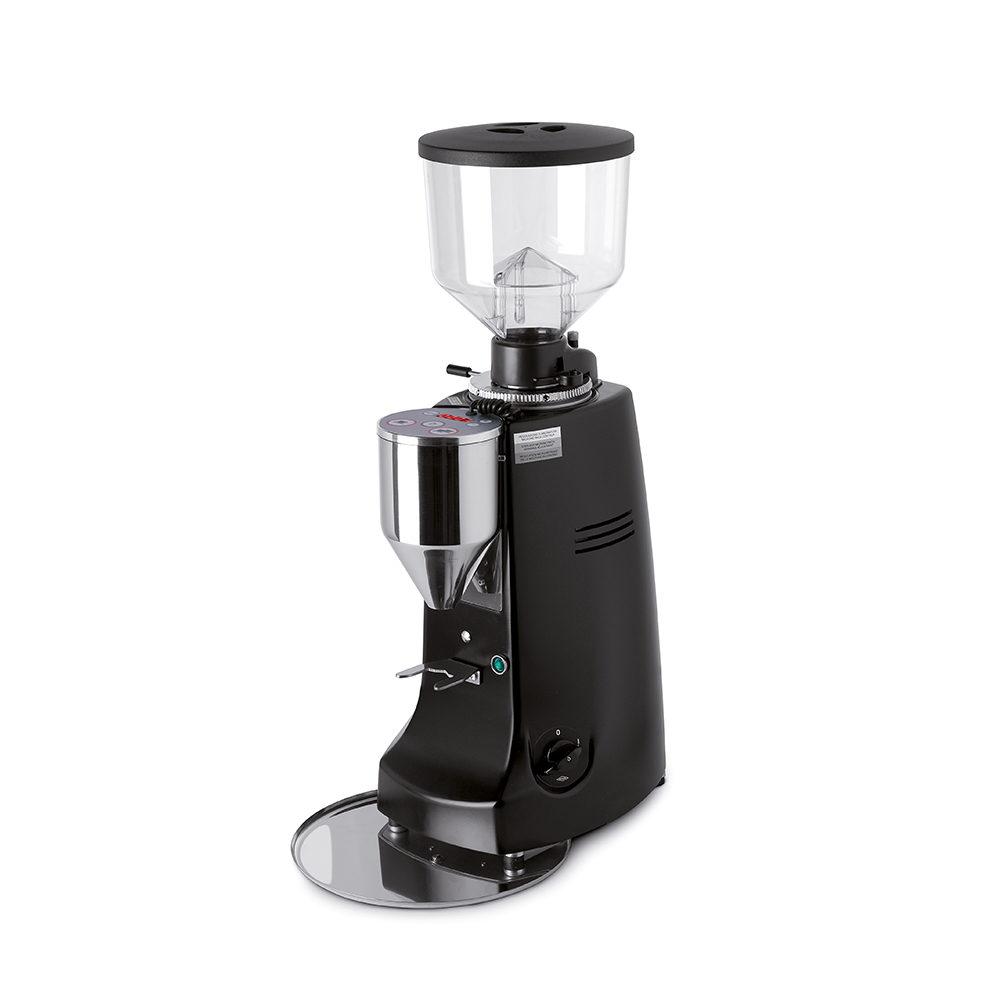 Robur E ⋆ Măcinătoare de Cafea Astoria ⋆ Ajustare de măcinarecu reglare micromatică graduală ⋆ Espressoare Astoria ⋆ Mașini de Cafea