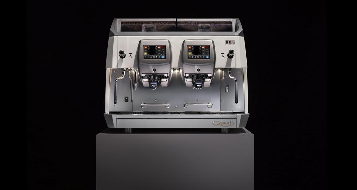 Hybrid ⋆ Espressoare Astoria | Espressoare Profesionale | Service Espressoare | Expressoare | Expressor | Expresoare | Expresor ⋆ www.espressoare.com
